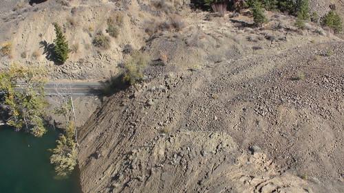 mountain washington pc highway landslide nachesriver sr410