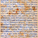 Texture - Fragment  of a 1864 German Pamphlet Page, auto levels - max noise reduction filter