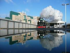 UK Railways - Steam