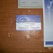 Small photo of Mini Certificate/ID Card