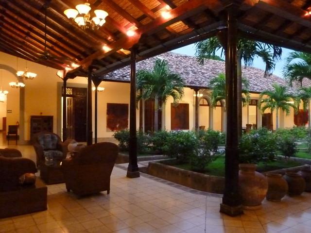 Hotel Granada Luxury Resort Spa And Thalabo