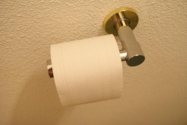 Papier hygi nique flickr photo sharing - Devidoir papier toilette ...