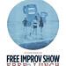 Sea Tea Improv Dec 20 Poster