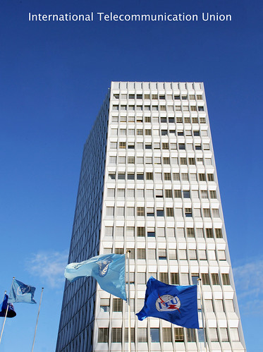 ITU Building