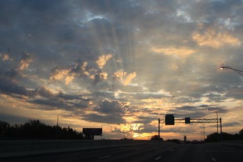 west sunrise connecticut interstate hartford 84