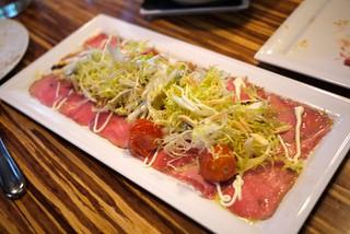 Boneta Restaurant | Gastown