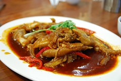 Karmushlik Koy Paqiki - Dolan Uyghur Restaurant AU…