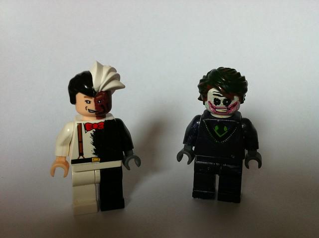 Lego Batman Villains | Flickr - Photo Sharing!