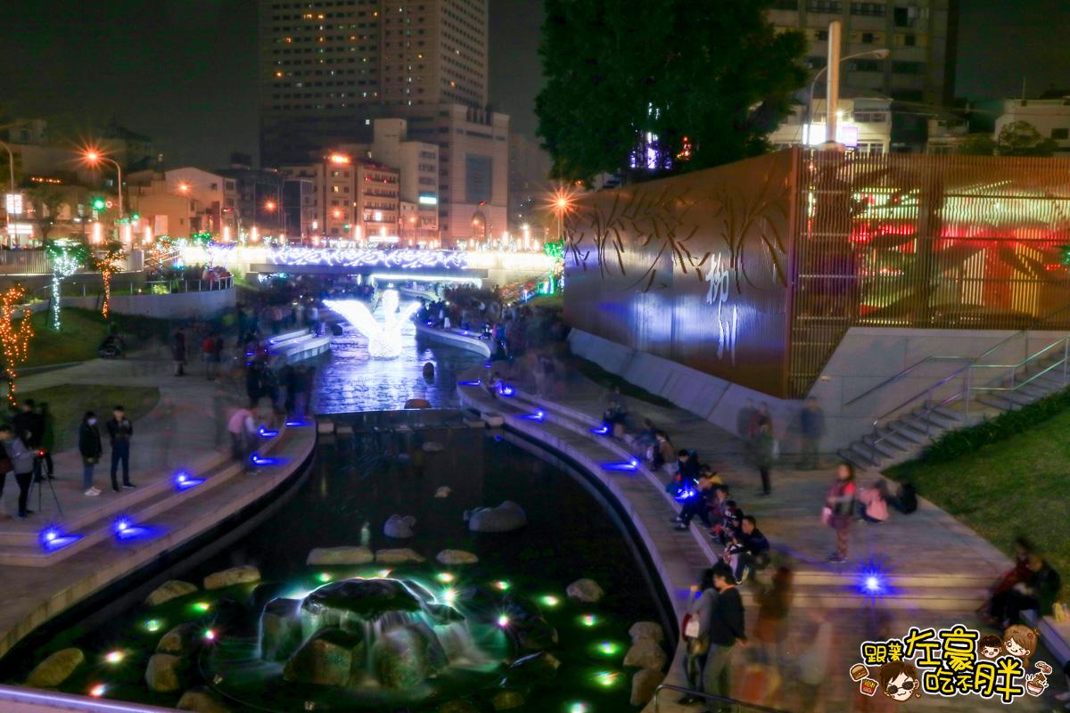 台中柳川水岸新景觀-2