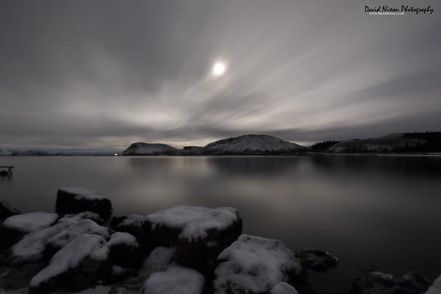 Icelandic Moonscape