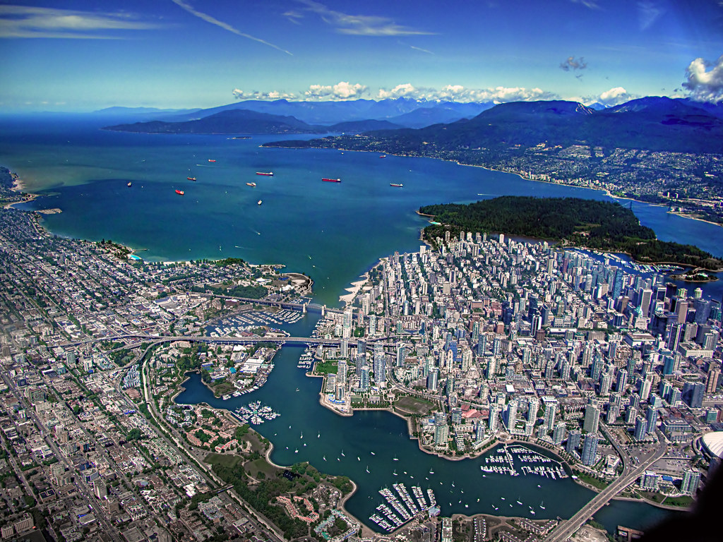 Vancouver Again