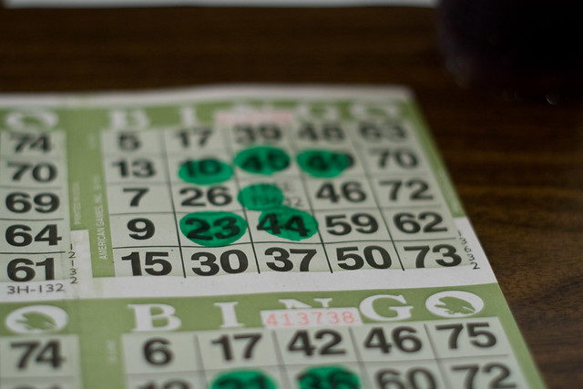 Bingo Liner UK Bonus
