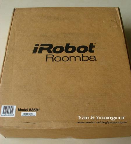 iRobot 53501