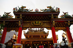 temple, building, shinto shrine, chinese architecture, place of worship, shrine, pagoda, travel,