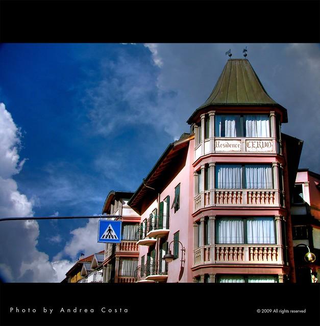 Hotel Monzoni Val Di Faba