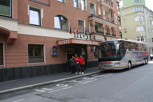 2 star hotels innsbruck