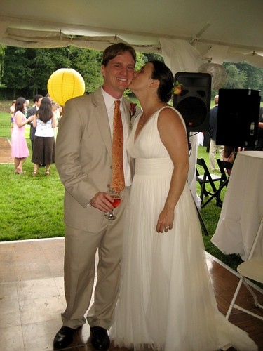 Csar-Gettinger Wedding 2009