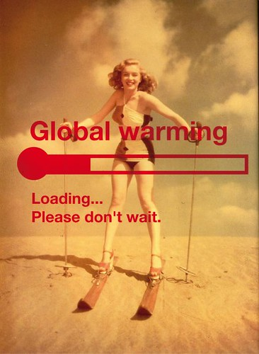 Some like it hot (global warming) Repost