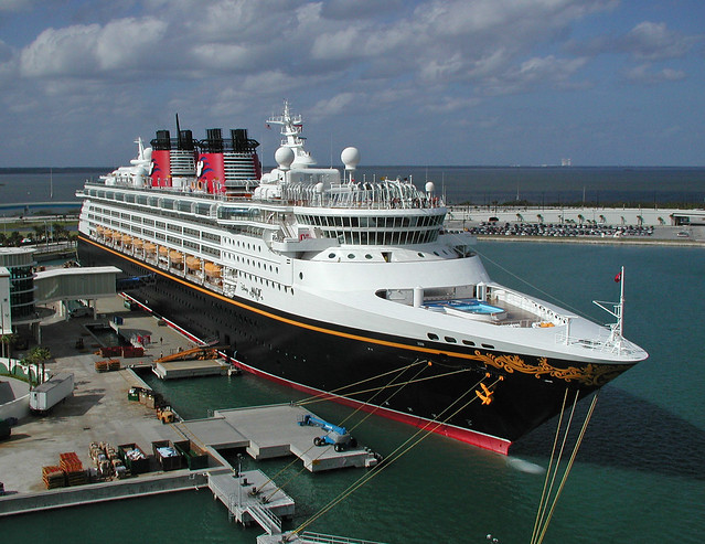 Disney Magic Cruise Ship | Flickr - Photo Sharing!