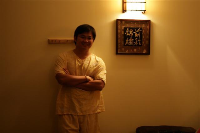 Back to KL for massage at Bangsar | Tie Byron | Flickr