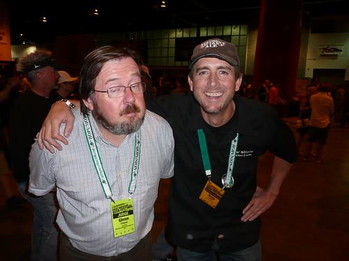 Glenn Payne & Greg Koch