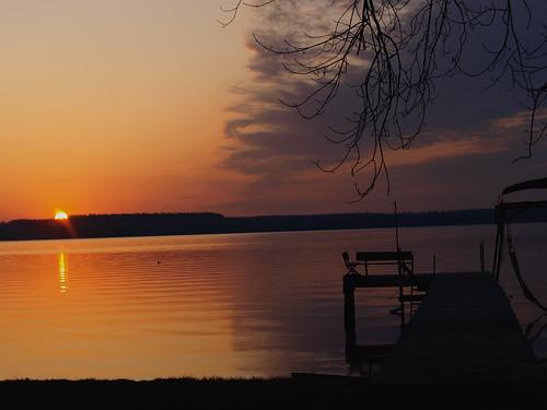 sunrise genevany ryanoffenhartz photography digitalslr senecalake hobartcollege