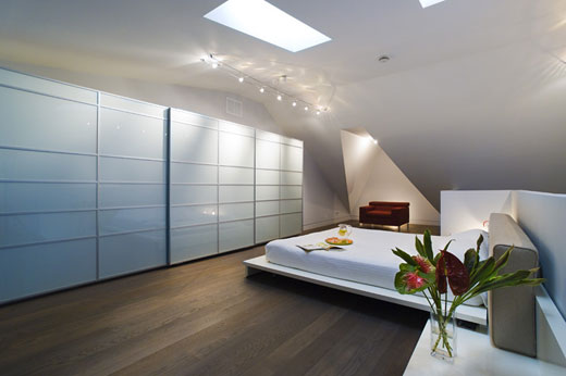 Beverly House Modern Minimalist Interior By Stanford Downey Live Home Decor