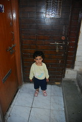 Marziya Shakir at Kamla Bai Sadan by firoze shakir photographerno1