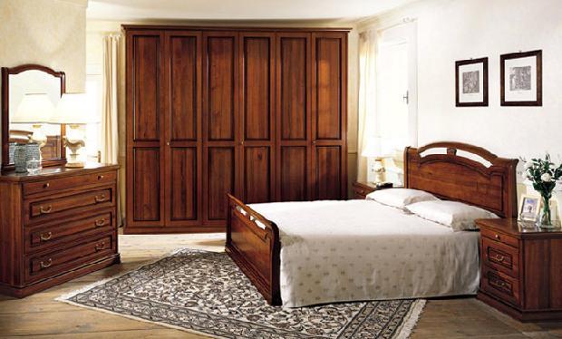 best home design on italian classic bedroom