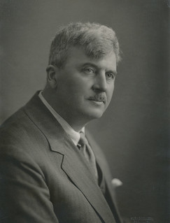 Claus Hjelte (1884 - 1969)