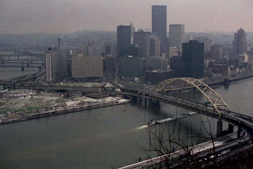 Pittsburg, Pennsylvania (1974)