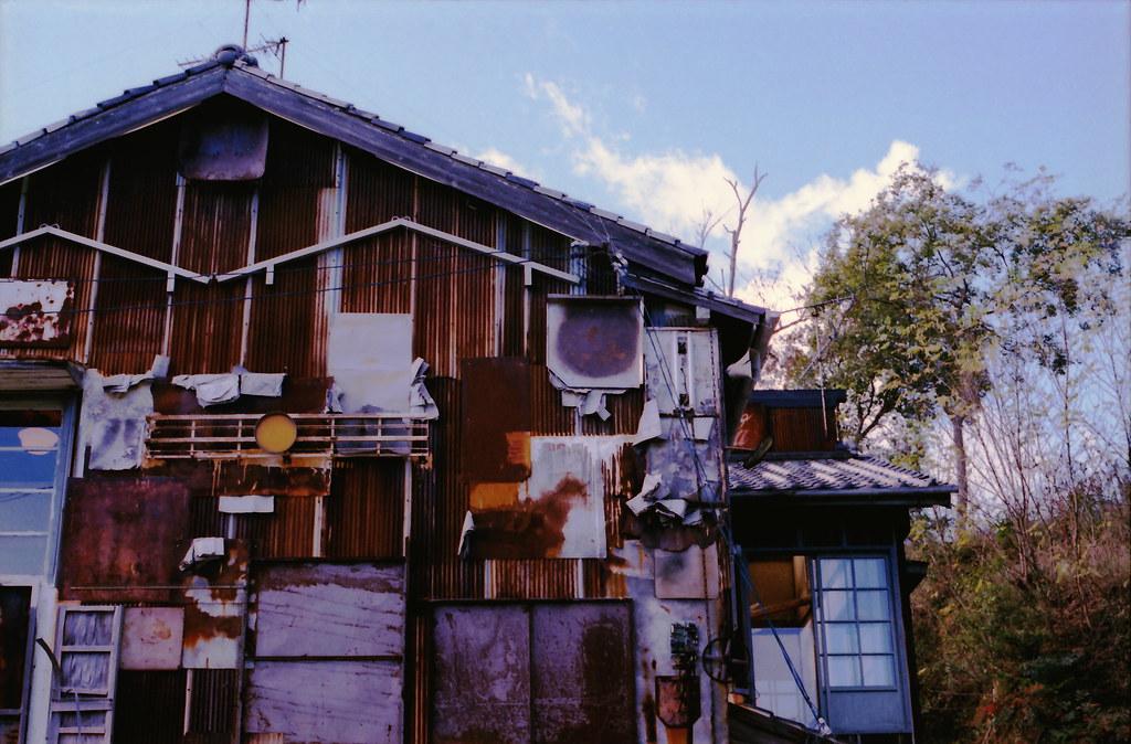 Naoshima-Haisha