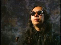 渡辺信一郎〔渡邊信一郎,Shinichiro WATANABE/1998 Long-hair ver.〕