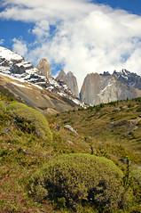 Torres del Paine 2009