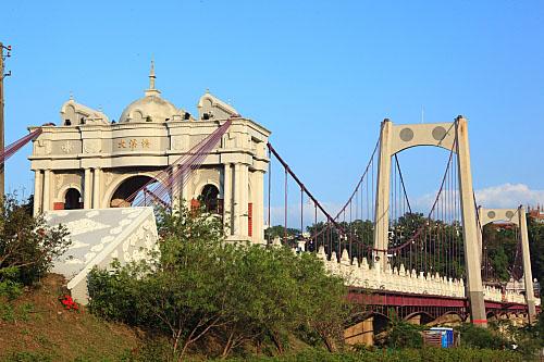 KQ25大溪橋