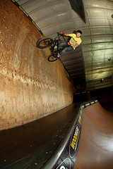 Devin Taylor-Wall Ride