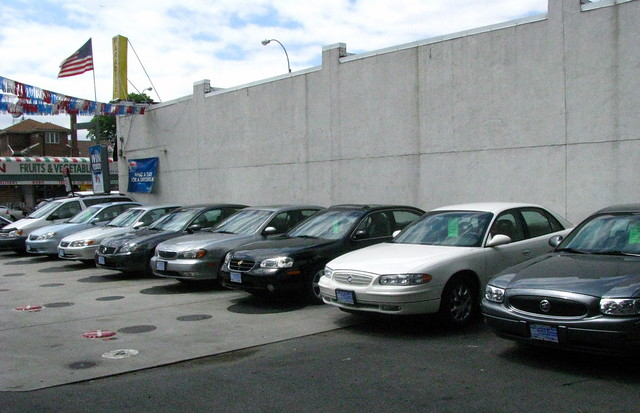 Car Dealers Brooklyn Park Slope