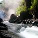 Neidong Waterfall 內洞瀑布 by ViCToR 觀景窗的世界
