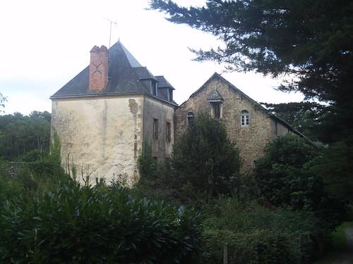2008.08.05.352 - LA ROCHE-BERNARD - Le Manoir du Rodoir