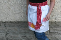 tea towel apron side 1