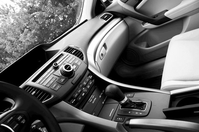 2010 Acura Tsx Interior Flickr Photo Sharing