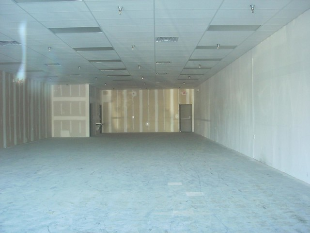 Abandoned family dollar interior flickr photo sharing - Interiors by design family dollar ...