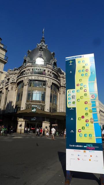 Bazar de l 39 h tel de ville signal tique paris plage paris fr75 f - Bazar de l electricite paris ...