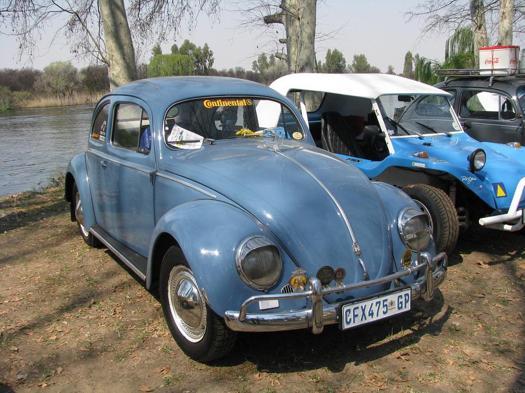 VW Beetle   v3
