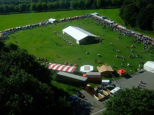 Liverpool Food Festival 2009
