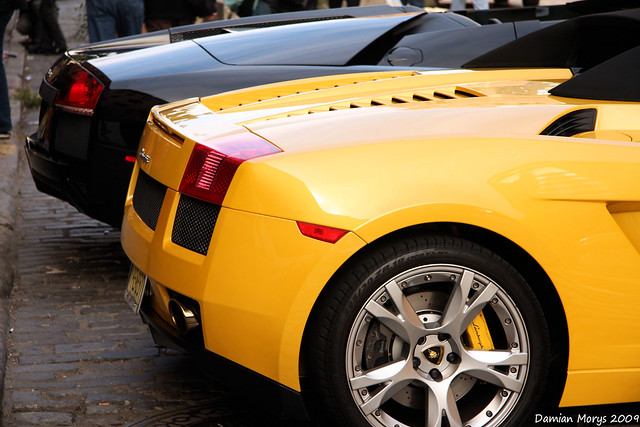Sf Exotic Sports Cars