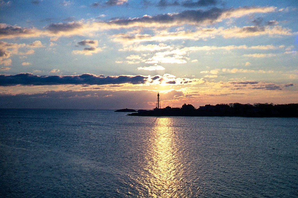 A Marblehead dawn