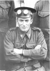 Driver D.A. Moody
