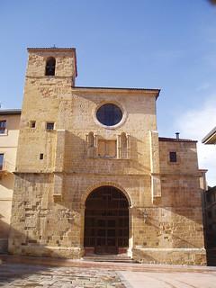 Hình ảnh của Iglesia de Santa María de la Corte. oviedo arquitecturarenacentista iglesiasdeespaña