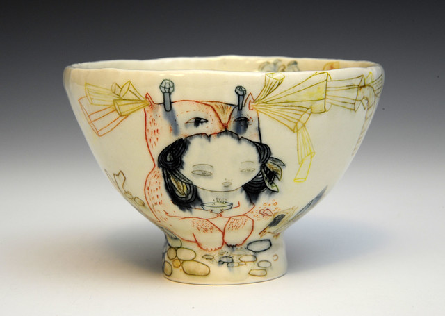 Pretty Things - Ceramics by Michelle Summers